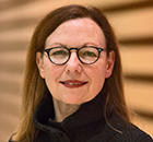 Shelley L. Berger, Ph.D.