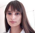 Daniela Robles-Espinoza, Ph.D.