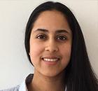 Ami Patel, Ph.D.