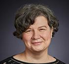 Helen I. Zgurskaya, Ph.D.
