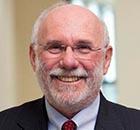 Myron Levine, M.D., DPTH