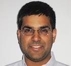 Rahul M. Kohli, M.D., Ph.D.